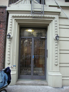 151 E 19th Street Front Outer Entrance (North)